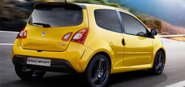 Budući Twingo baš kao i Clio bit će dostupan samo u izvedbi s pet vrata