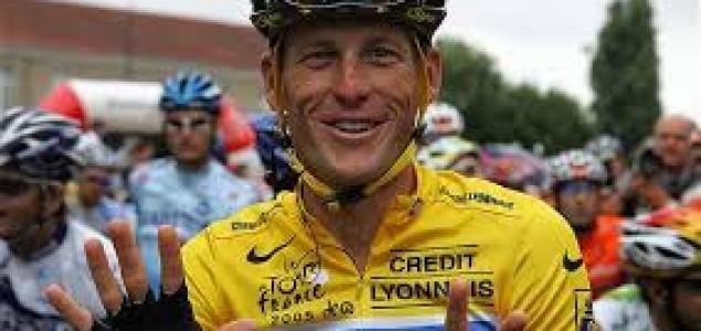 Lance Armstrong: Nemoguće je pobijediti bez dopinga