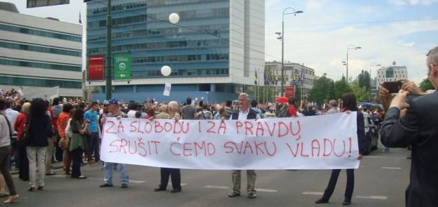 Gojko Berić: Buđenje ulice