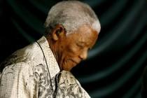 Nelson Mandela u bolnici, stanje mu je ozbiljno
