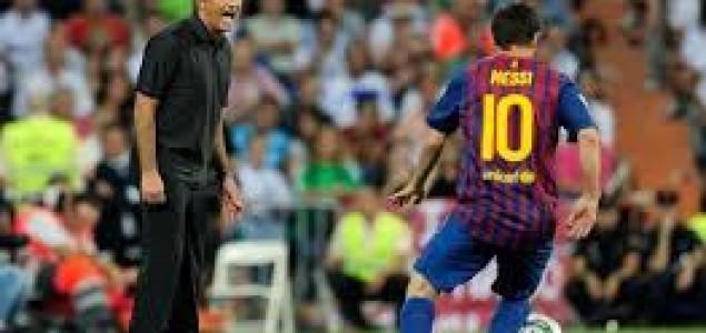 Messi: Mourinho će uspjeti u Chelseaju jer je sjajan trener
