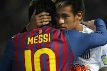 Messi: Neymar će unaprijediti našu igru