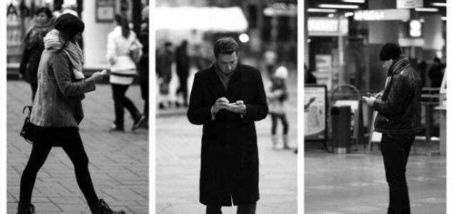 Mobitel važniji od partnera? Na njega trošimo više vremena