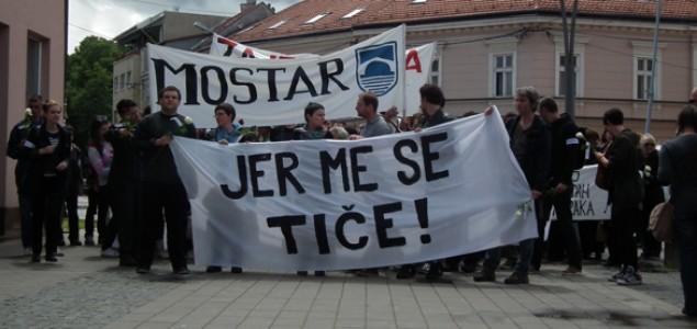 Ujedinjena građanska scena iz Prijedora poručila: Svaka žrtva je žrtva i nema drugi predznak