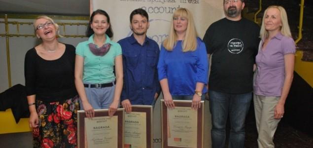 Aladin Abdagić, Svjetlana Vučetić i Danijela Regoje dobitnici nagrada za najbolje izvještavanje o korupciji u 2013. godini