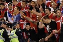 Nada umire zadnja: Belgija će se raspasti, Srbija ide u Brazil
