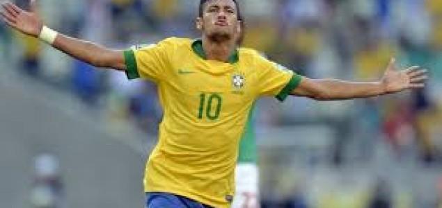 Pogledajte savršeni gol na utakmici Brazila i Meksika!