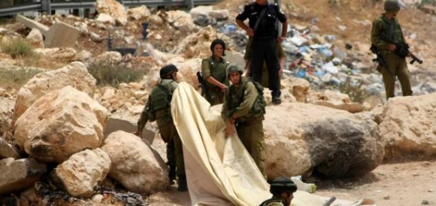 Izrael proširio kopnenu ofanzivu