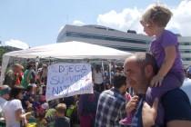 Demonstracije u Sarajevu se nastavljaju: BiH i Sarajevo čekaju veliki utorak