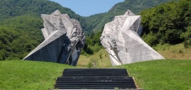 Obilježena 70. godišnjica bitke na Sutjesci