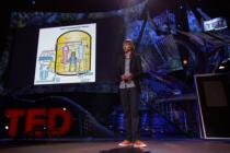Mladi genijalac dizajnirao sigurnije nuklearne elektrane