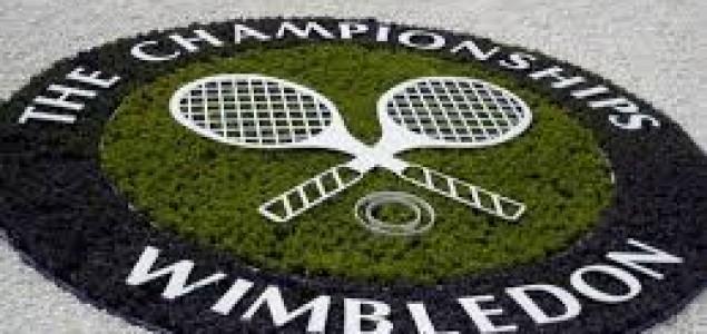 Počinje Wimbledon, turnir vrijedan 26,5 miliona eura
