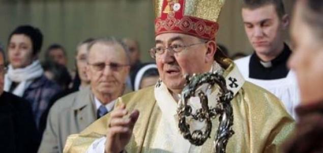 Predrag Lucić o sramotnom posjetu kardinala Puljića ratnom zločincu Dariju Kordiću: Milost za zločinca