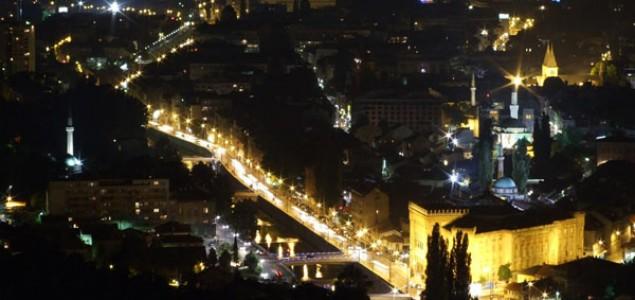 Otkrivam: Belgijanac u Sarajevu