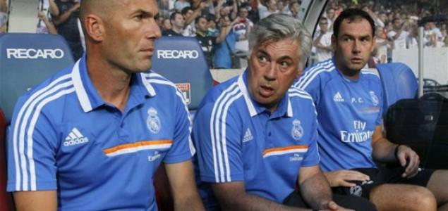 Video: Zbog ovog su mladića Ancelotti i Zidane ostali otvorenih usta