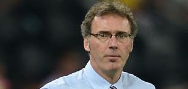 Blanc: Vjerujem da ćemo uskoro zaključiti Cavanijev transfer