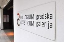 Izložba plakata i kataloga iz fundusa Gradske galerije Collegium artisticum