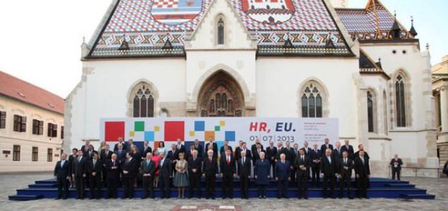 Hrvatska u EU 'Hrvatska postaje produžena ruka Bruxellesa u BiH'