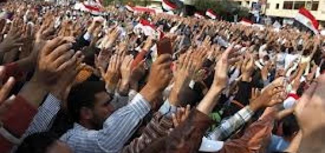 Bilans žrtava u Egiptu: Masovni protesti odnijeli 189 života i na hiljade ranjenih