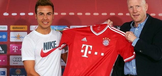 Loše je krenuo: Gotze razbjesnio sve u Bayernu s ovim postupkom