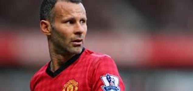 Giggs će naredne sezone biti igrač trener u Unitedu