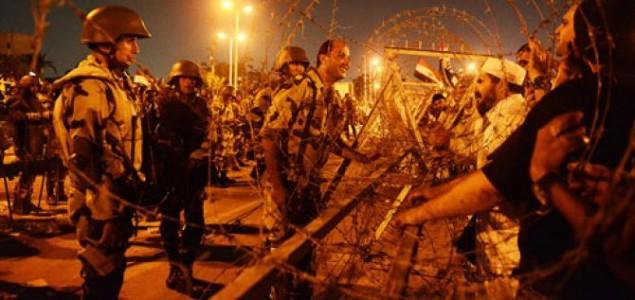 Egipćani na ulicama, a Balkanci na egipatskim plažama