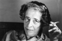 Hannah Arendt: Totalitarizam razara ljudsku suštinu
