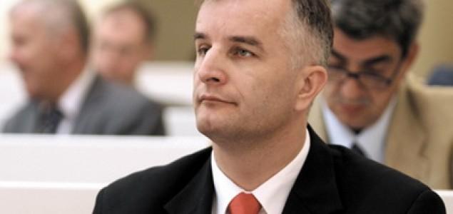 Lijanović pod sumnjom da je dao milione netransparentno