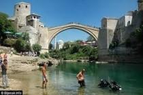 Strogo zabranjeno kupanje u Neretvi