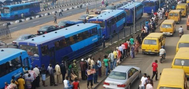 """""""Umjetnička galerija u pokretu"""" Lagos, Nigerija"""