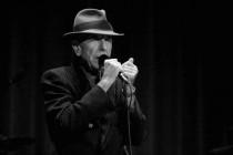 Preminuo Leonard Cohen, legendarni kanadski kantautor