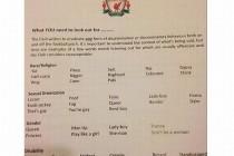 """Borba protiv diskriminacije dovedena do apsurda: Liverpool zabranio riječi """"princeza"""", """"hendikepiran"""" i """"igrate kao"""
