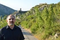 Nedžad Maksumić Maksi: Prođite ulicama grada i pokušajte naći nasmiješenog čovjeka