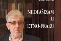 Predstavljanje knjige prof.dr. Esada Bajtala u Mostaru