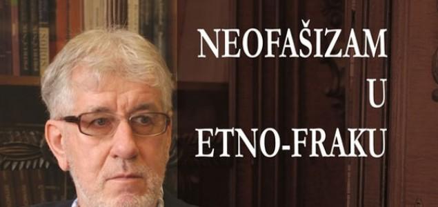 Predstavljanje nove knjige prof.dr. Esada Bajtala: Neofašizam u etno-fraku
