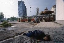 Opsada Sarajeva:  Na današnji dan na grad je ispaljeno  rekordnih 3777 granata