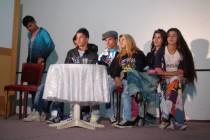 Forum predstave o problemima Roma