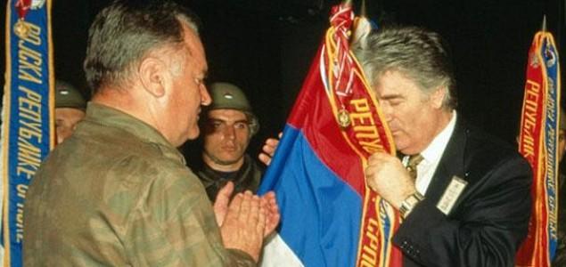 Presuda Karadžiću – presuda genocidnoj politici