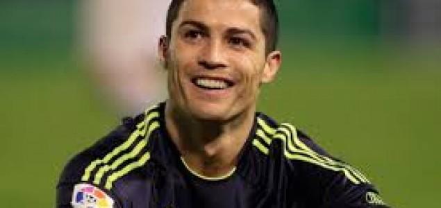 Službeno: Christiano Ronaldo još pet godina u Madridu