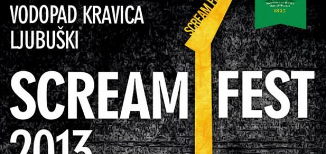 Danas počima Scream Fest 2013: Festival rock-a i pozitivne energije