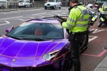 VIDEO: Sa britanskom policijom nema šale