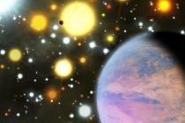 U zvjezdanom klasteru otkrivene planete u tranzitu