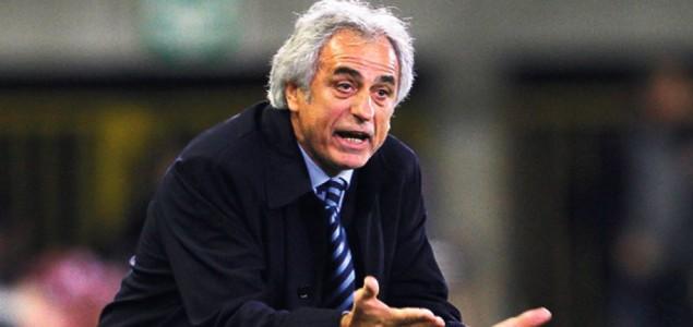 Vahid Halilhodžić : Velež je otjeran sa svog stadiona