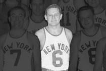 Umro čovjek koji je postigao prvi koš u NBA ligi