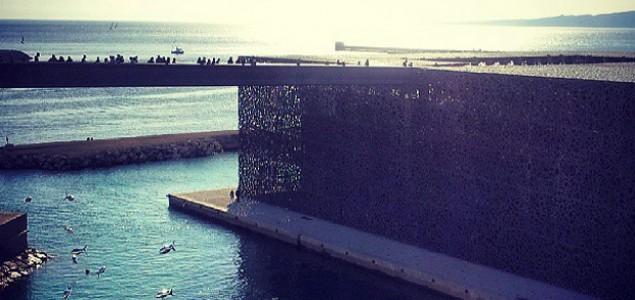 Je li Mucem najljepši europski muzej?