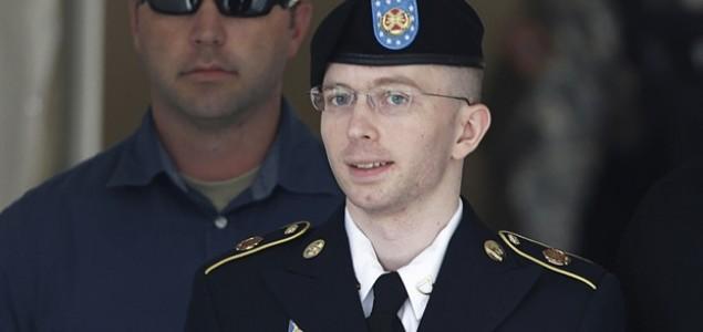 Bradley Manning ispričao se Americi