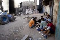 Krvava subota: Diljem Iraka najmanje 69 mrtvih, stotine ranjenih