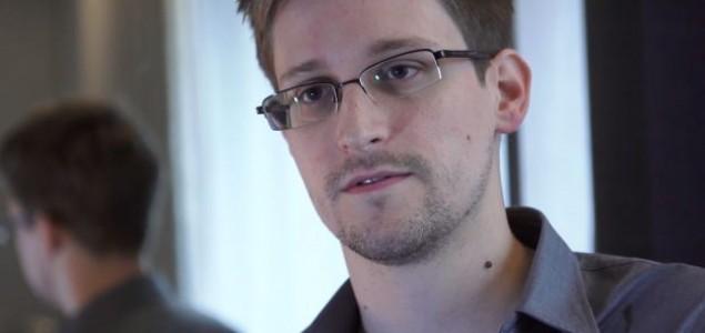 Snowden predložen za Nobelovu nagradu