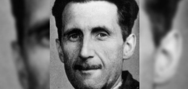 U pismu iz 1944. Orwell najavio '1984.'