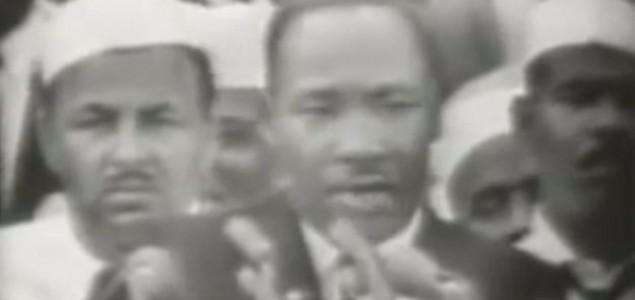 Godišnjica Marša na Washington i govora Martina Luthera Kinga Jr.